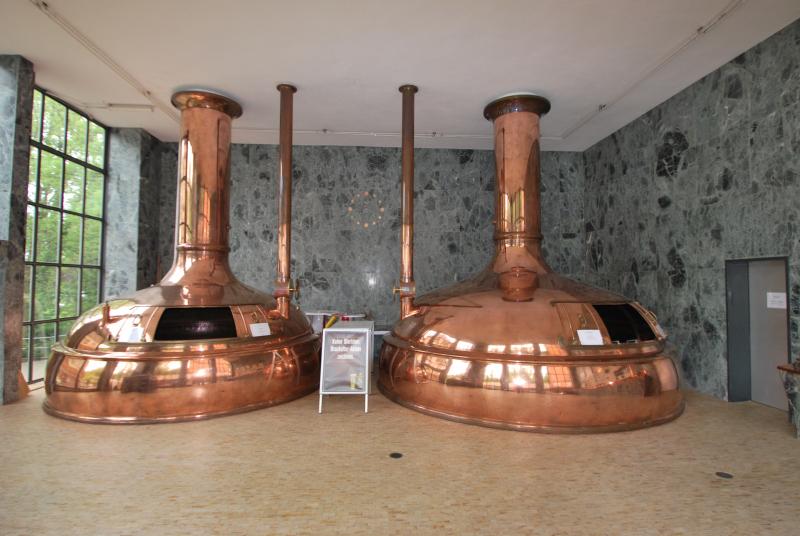 Sudhaus Brauerei Uster Braukultur AG